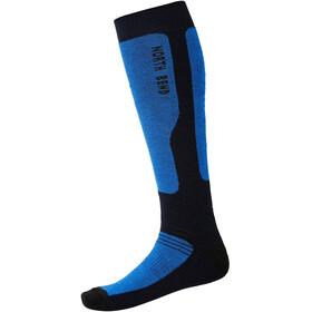 North Bend ExoWool Sokken blauw